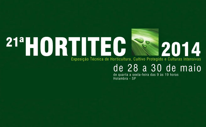 Hortitec 2014 – Tropical Estufas