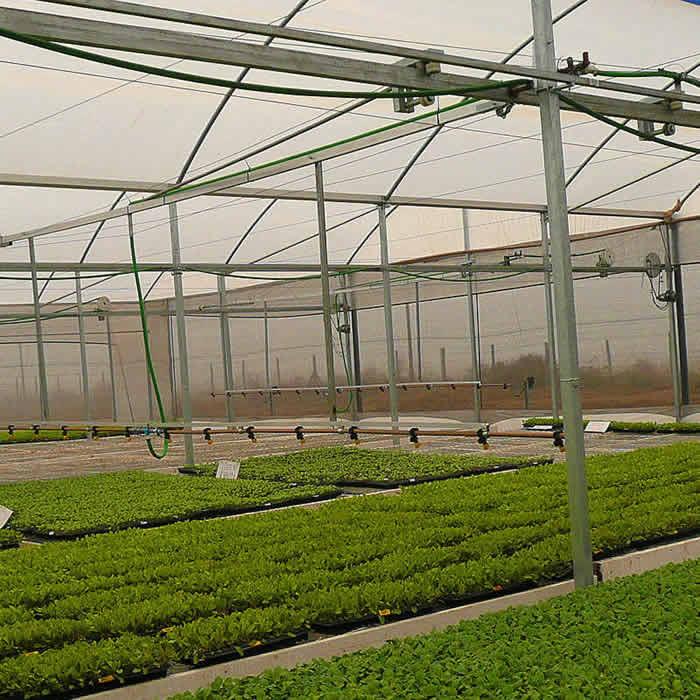 institucional tecnologia irrigação