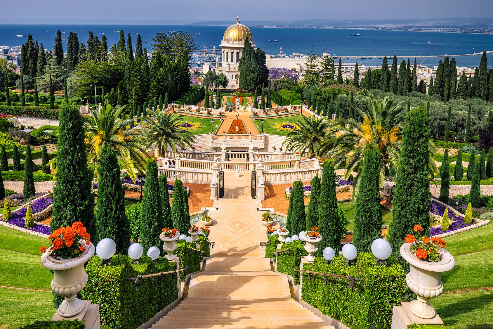 Os jardins mais bonitos do mundo - Tropical Estufas Agrícolas   Hidroponia    Filme Agrícola   Tela Agrícola   Plástico para Estufa